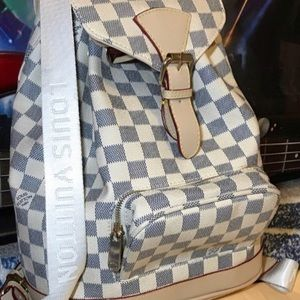 Louis Vuitton backpack!!